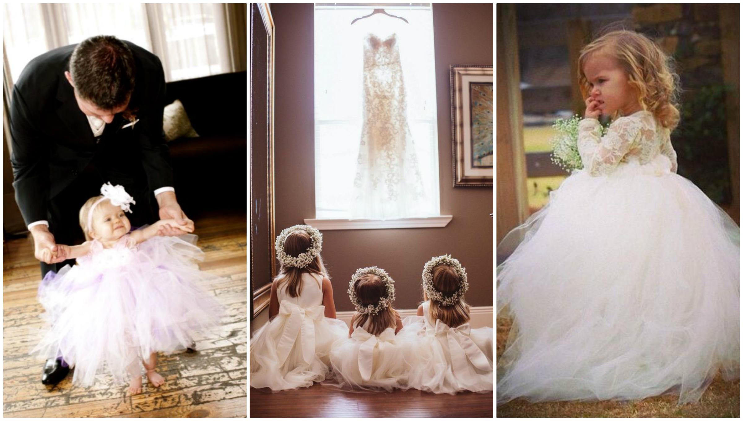 45d5a4ebe1 Sukienka dla dziewczynki na wesele - najpiękniejsze wzory i gdzie ...