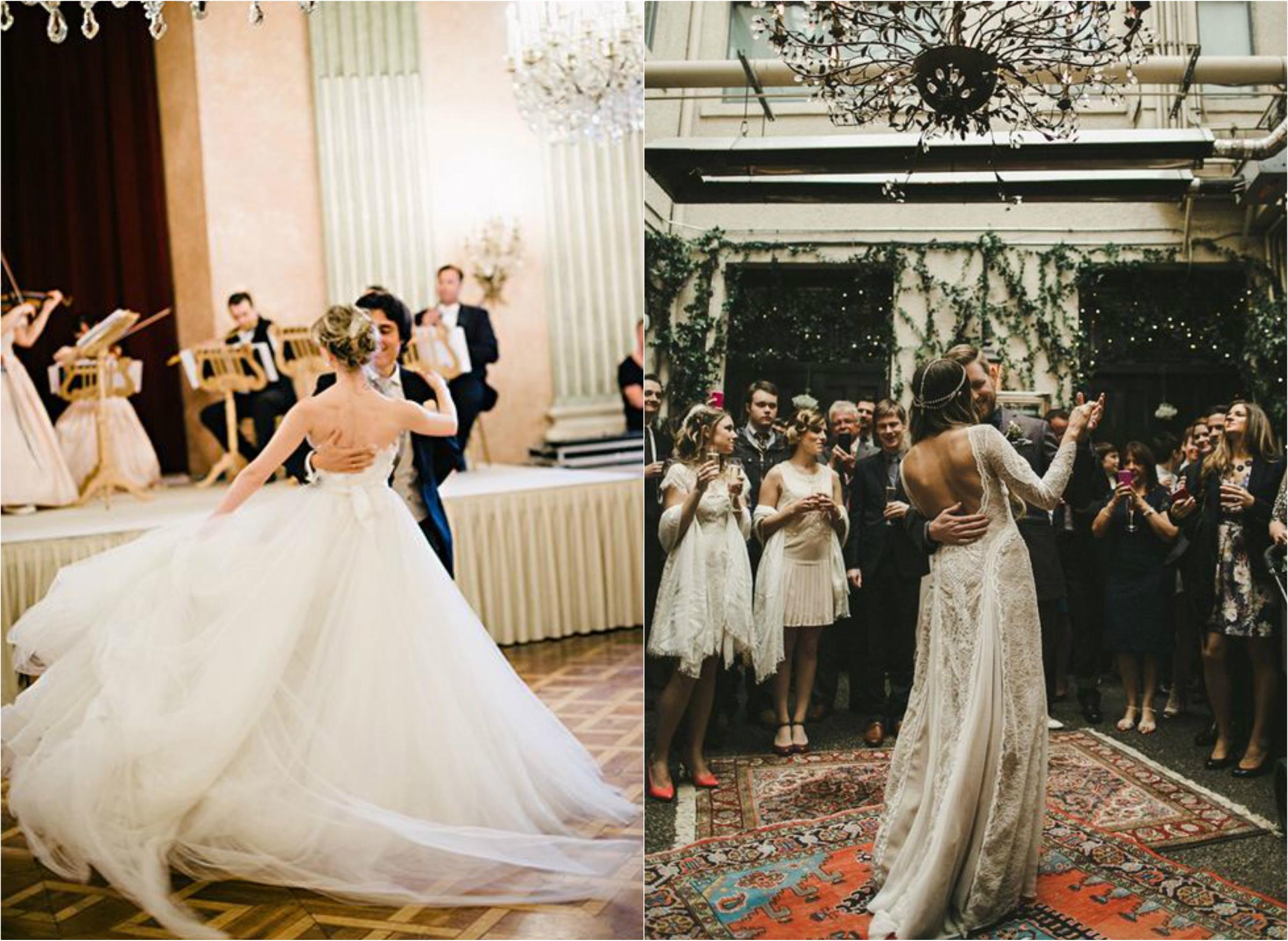 zespoły weselne czy dj na wesele?