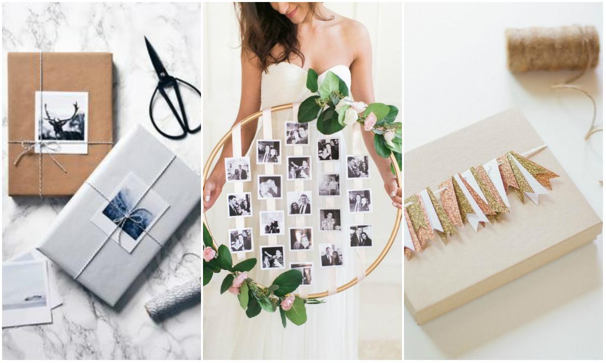 pomysł na prezent ślubny