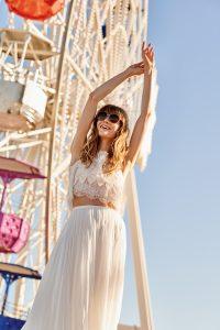 Najpiękniejsze suknie na ślub (fot. Anna Kara)
