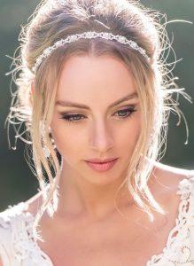 Opaski ślubne ze sklepu internetowego (fot. amyobridal.com)