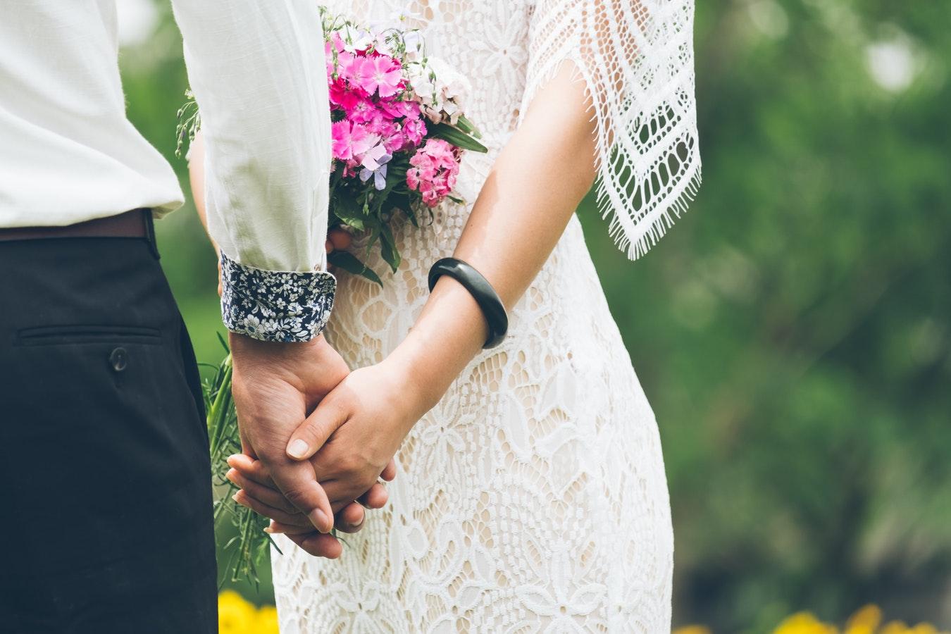 Przesądy ślubne (fot unsplash)